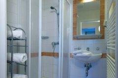 Badezimmer Villa Florl