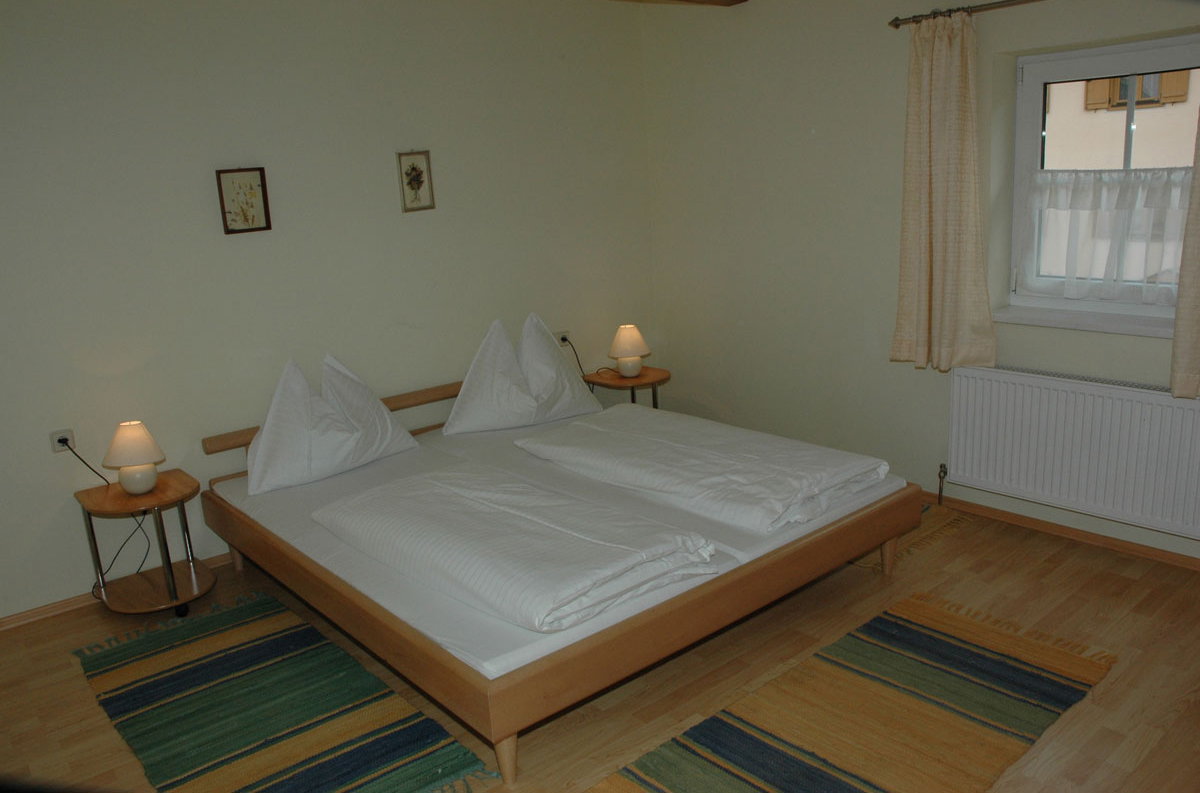 Schlafzimmer-Dependance II
