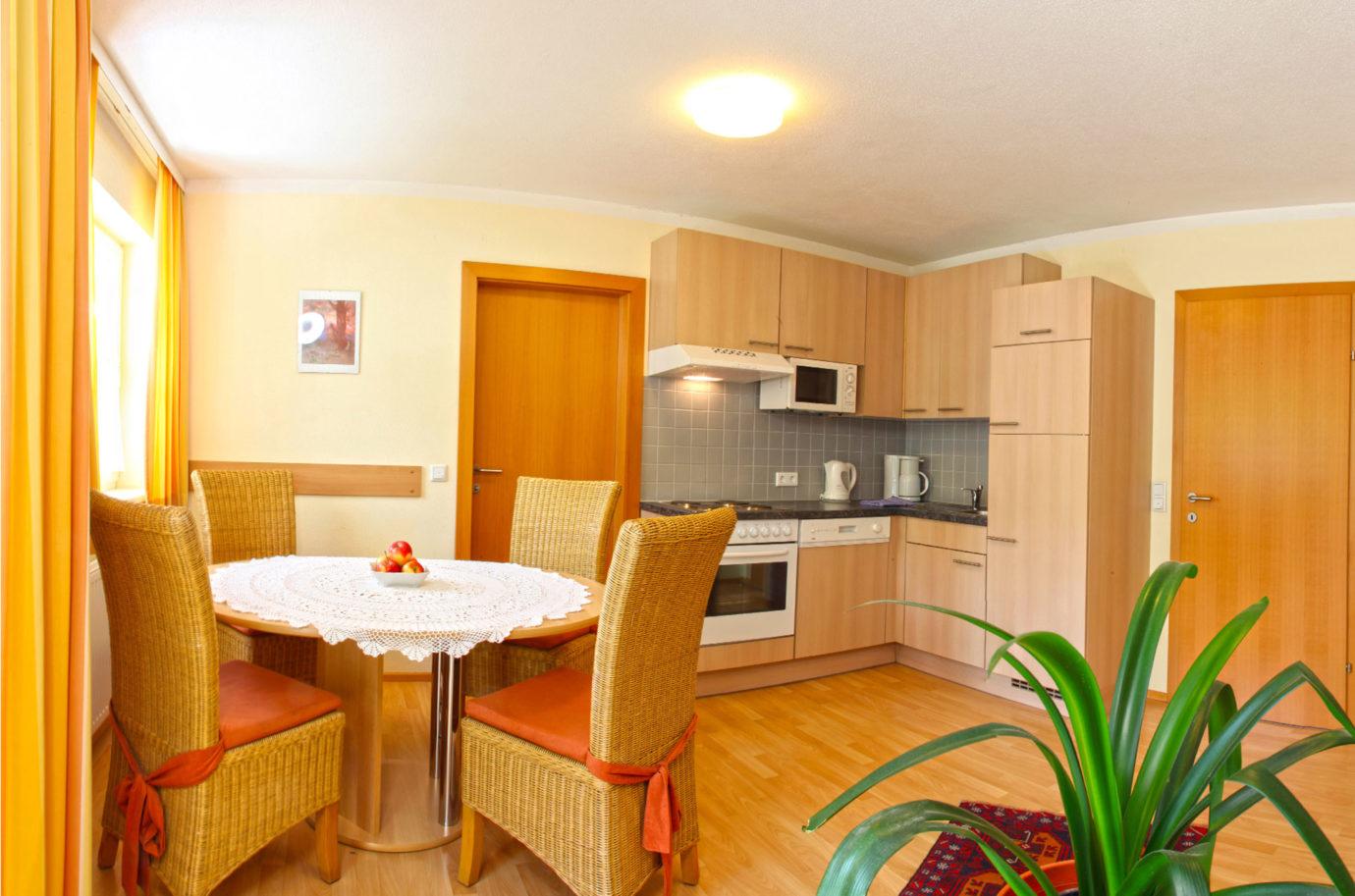 Dependance I der Villa Florl ****Apartments in Schadming